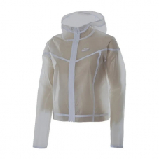 Вітровка жіноча Nike Women's Windrunner Transparent Jacket CU6578-975