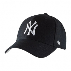 Кепка 47 Brand MVP New York Yankees B-MVP17WBV-BK
