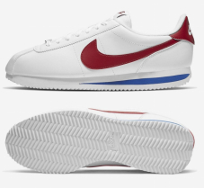 Кросівки Nike Cortez Basic Shoe 819719-103