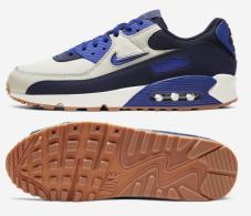 Кросівки Nike Air Max 90 Premium CJ0611-102
