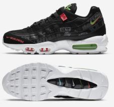 Кросівки Nike Air Max 95 SE CQ9743-001