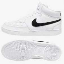 Кросівки Nike Court Vision Mid CD5466-101