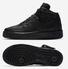 Кросівки дитячі Nike Air Force 1 Mid 06 314195-004