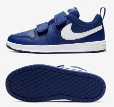 Кросівки дитячі Nike Pico 5 AR4161-400