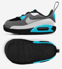 Кросівки дитячі Nike Max 90 Crib CI0424-002