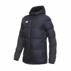 Куртка New Balance Team Base MJ031540BK