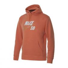 Реглан Nike SB Icon Pullover Skate Hoodie AJ9733-863