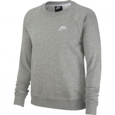Реглан жіночий Nike Sportswear Essential Women's Fleece Crew BV4110-063