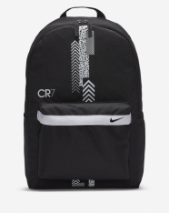 Рюкзак Nike CR7 Football Backpack CU8569-010