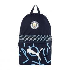 Рюкзак Puma Man City FC Graphic Backpack 7674625