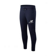Спортивні штани New Balance Essentials Stacked Logo MP03558ECL