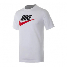 Футболка Nike Sportswear Men's T-Shirt Icon Futura AR5004-100