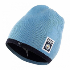 Шапка Puma Manchester City DNA Reversible Beanie 2244925