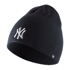 Шапка 47 Brand Beanie Yankees B-BIN17ACE-NY