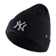 Шапка 47 Brand Raised New York Yankees B-RKN17ACE-NYD
