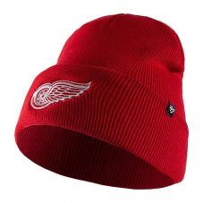 Шапка 47 Brand Nhl Detroit Red Wings H-HYMKR05ACE-RD