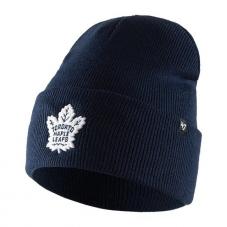 Шапка 47 Brand Toronto Maple Leafs H-HYMKR18ACE-LN