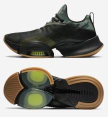 Кросівки Nike Air Zoom SuperRep Men's HIIT Class Shoe CD3460-032