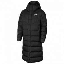 Куртка Nike Sportswear Down-Fill Windrunner Men's Shield Parka CU4408-010