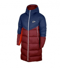 Куртка Nike Sportswear Down-Fill Windrunner Men's Shield Parka CU4408-410