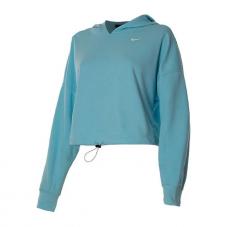 Тренувальний реглан жіночий Nike Women's ICNCLSH DRY Fleece Training Hoodie CU5050-434