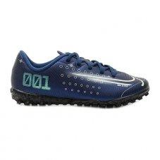Сороконіжки дитячі Nike JR Mercurial Vapor 13 Academy MDS TF CJ1178-401
