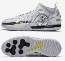 Футзалки дитячі Nike JR Phantom Academy DF IC DA2288-001