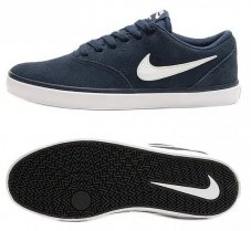 Кросівки Nike SB Check Solarsoft 843895-400