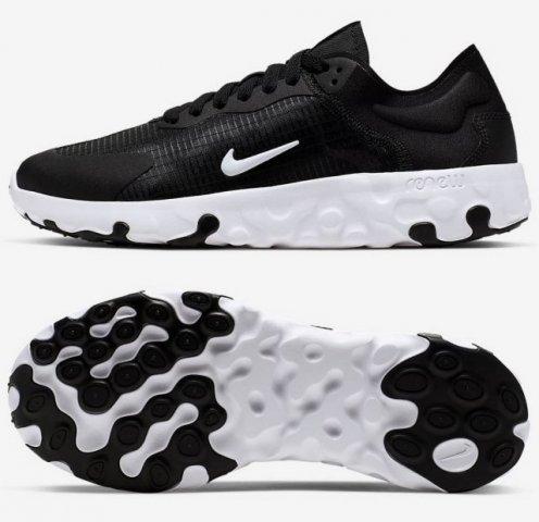 Кросівки жіночі Nike Renew Lucent BQ4152-002