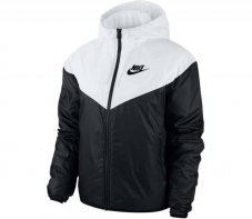 Куртка жіноча Nike Sportswear Synthetic-Fill Windrunner Jaqueta - Dona CJ2263-103