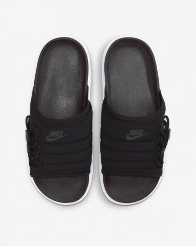 Шльопанці жіночі Nike Asuna CI8799-003
