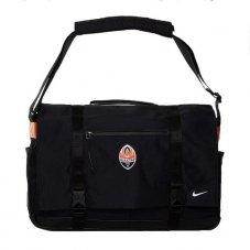 Сумка спортивна Nike Sportswear Eugene Premium Messenger PBZ910-010