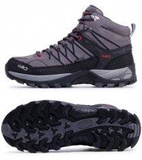 Черевики CMP Rigel Mid Trekking Shoe Wp 3Q12947-44UF