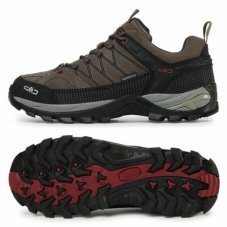 Черевики Cmp Rigel Low Trekking Shoes Wp 3Q13247-02PD