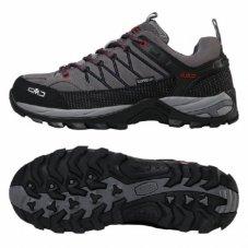 Черевики CMP Rigel Low Trekking Shoes Wp 3Q13247-44UF