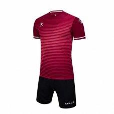 Комплект футбольної форми Kelme Malaga 3801169.9691