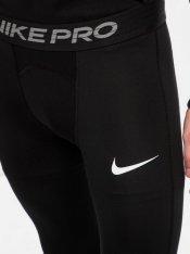 Термоштани Nike Pro Training Tights 3/4 BV5643-010