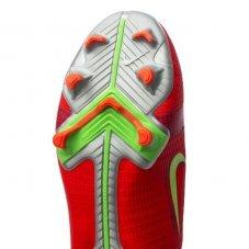 Бутси дитячі Nike JR Mercurial Vapor 14 Academy FG/MG CV0811-600