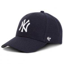 Кепка 47 Brand MVP New York Yankees B-MVP17WBV-HM