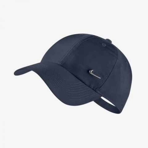 Кепка Nike Metal Swoosh H86 Adjustable Hat 943092-451