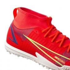 Сороконіжки дитячі Nike JR Mercurial Superfly 8 Academy TF CV0789-600