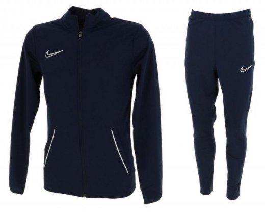 Спортивний костюм Nike Dry Acacemy 21 Tracksuit CW6131-451