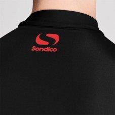 Термофутболка з довгим рукавом дитяча Sondico STerm Mock JR 427590-03