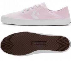 Кеди жіночі Converse Costa Ox Pink 563437C