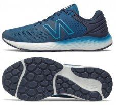 Кросівки бігові New Balance 520 M520LN7