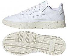 Кросівки Adidas SC Premiere Clean Classics White FW2361