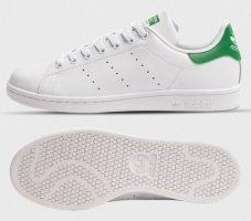 Кросівки Adidas Stan Smith White M20324