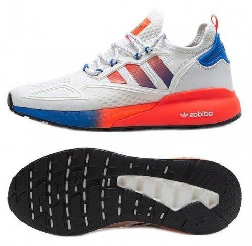 Кросівки Adidas Originals ZX 2K Boost Shoes FV9996