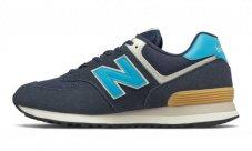 Кросівки New Balance 574 ML574MS2