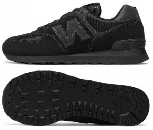 Кросівки New Balance 574 Classic ML574ETE
